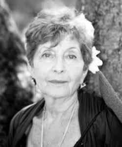 Harriette Joffe